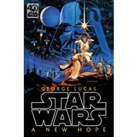 Star Wars: Episode IV: A New Hope : Official 40th Anniversary Collector's Edition