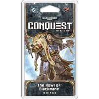 Warhammer 40,000 Conquest The Howl of Blackmane Expansion