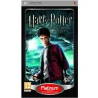Harry Potter And The Half-Blood Prince (Platinum) Game
