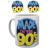Retro Chic - Made in the 90s Mug