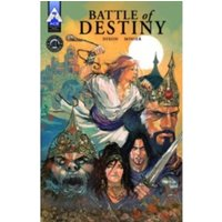Battle of Destiny GN