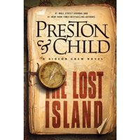 The Lost Island : 3
