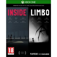 Inside & Limbo Double Pack Xbox One Game