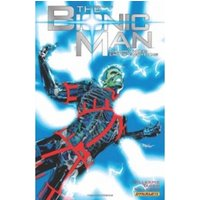 Bionic Man Volume 3