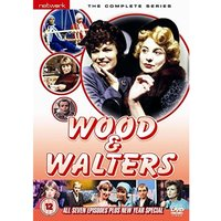 Wood And Walters - Series 1 - Complete DVD