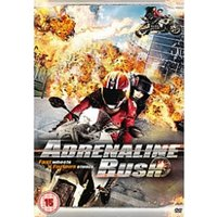 Adrenaline Rush DVD