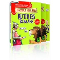 Horrible Histories Ruthless Romans Game
