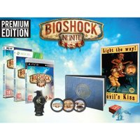 BioShock Infinite Premium Edition Game