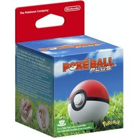 PokeBall Plus (Let's Go Pokemon) for Nintendo Switch