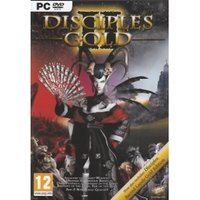 Disciples 2 Rise of The Elves Gold Game