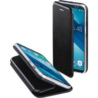 Hama Curve Booklet for Samsung Galaxy A6+ (2018), black