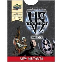 VS System 2 PCG New Mutants Card Pack