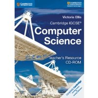 Cambridge IGCSE (R) and O Level Computer Science Teacher's Resource CD-ROM