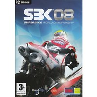 SBK 08 Superbike World Championship Game