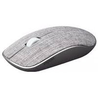 Rapoo 3510 Plus 2.4 GHz Wireless Optical Fabric Mouse Grey