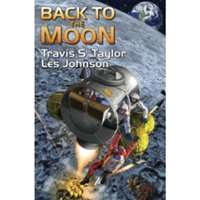 Back To The Moon Hardcover