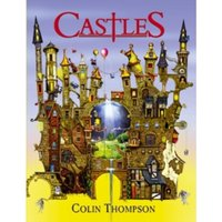 Castles by Colin Thompson (Paperback, 2006)