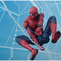 Spider-Man (Spider-man Homecoming) Bandai Tamashii Nations SH Figuarts Figure