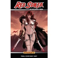 Red Sonja: She-Devil with a Sword TP Vol 8
