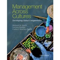 Management across Cultures : Developing Global Competencies