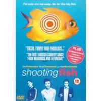 Shooting Fish DVD