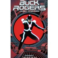 Buck Rogers Volume 1: Future Shock TPB