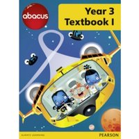 Abacus Year 3 Textbook 1