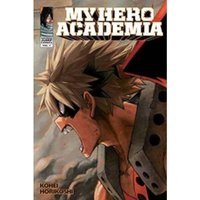 My Hero Academia, Vol. 7 : 7