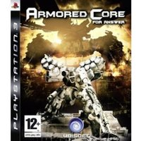 Armored Core For Answer Game