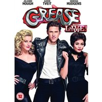 Grease Live DVD (2016)