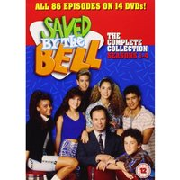 Saved by the Bell - The Complete Series DVD