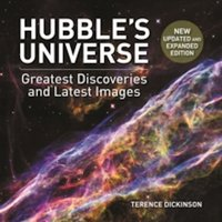 Hubble's Universe : Greatest Discoveries and Latest Images