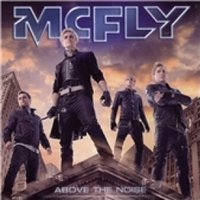 McFly Above The Noise CD