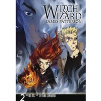 Witch & Wizard Volume 2 (New Printing)