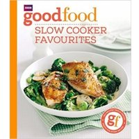 Good Food Slow Cooker Favourites