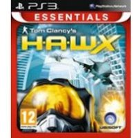 Tom Clancys H.A.W.X. Game (Hawx) (Essentials)