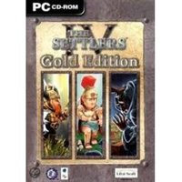 The Settlers IV Gold Edition 4 Game