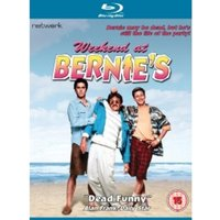 Weekend At Bernies Blu-ray