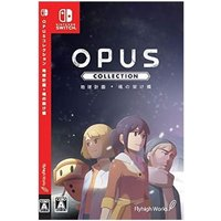 Opus Collection Nintendo Switch Game (#)