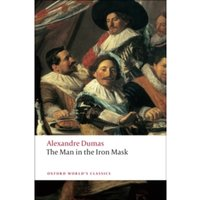 The Man in the Iron Mask by Alexandre Dumas (Paperback, 2008)