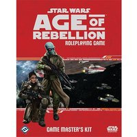 Star Wars Age Of Rebellion GM Kit