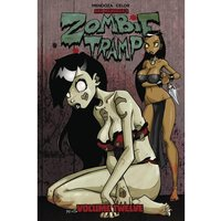 Zombie Tramp Volume 12: Voodoo Vixen Death Match
