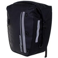 Over Board 17 Litre Classic Waterproof Bike Pannier