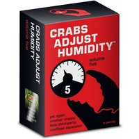 Crabs Adjust Humidity Volume 5