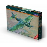 MisterCraft IL-2 - Luftwaffe Model Kit