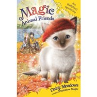 Magic Animal Friends: Ava Fluffyface's Special Day : Book 27