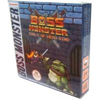 Boss Monster Tools of Hero Kind Expansion Pack Ex-Display