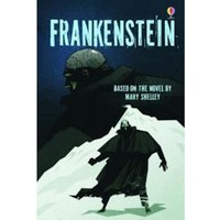 Frankenstein (Young Reading Series 4 Fiction) Hardcover