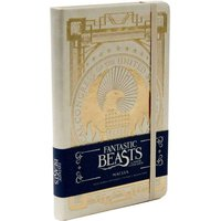 MACUSA (Fantastic Beasts) Hardcover Ruled Journal