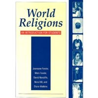World Religions : An Introduction for Students